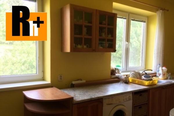 Foto 4 izbový byt na predaj Moldava nad Bodvou SNP