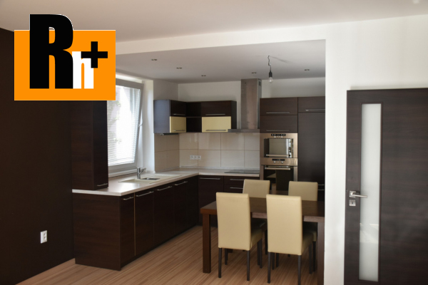 Foto Na predaj 3 izbový byt Bratislava-Ružinov Líščie nivy - TOP ponuka