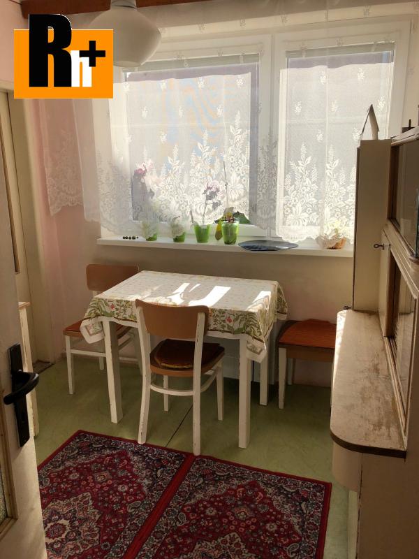 Foto Krížová Ves na predaj rodinný dom