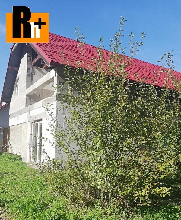 Foto Kysucké Nové Mesto Rudina rodinný dom na predaj