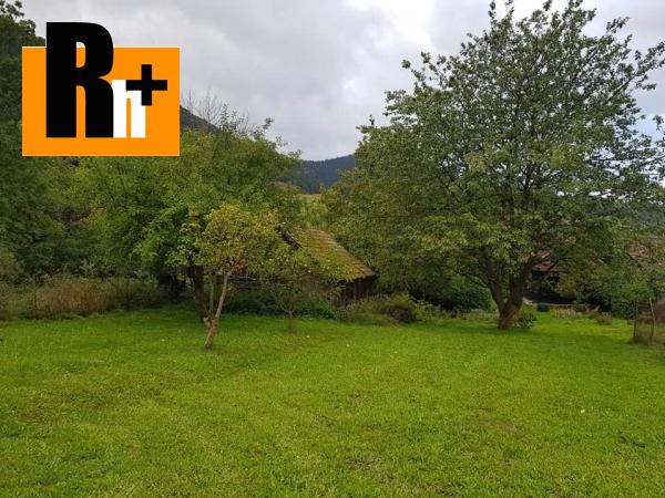 Foto Pozemok pre bývanie Višňové 1557m2 na predaj - TOP ponuka