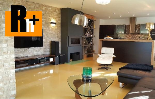 Foto Bratislava-Staré Mesto Brnianska na predaj 3 izbový byt - zrekonštruovaný