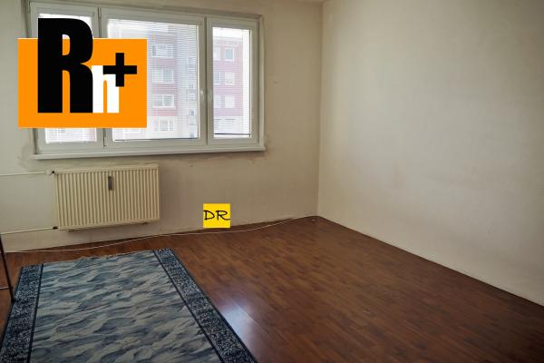 Foto Košice-Sídlisko Ťahanovce Helsinská na predaj 3 izbový byt