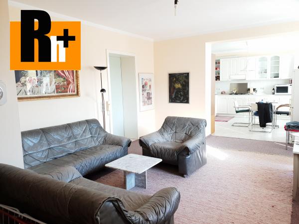 Foto Na predaj Pezinok Silvánová 5 a viac izbový byt - s garážou