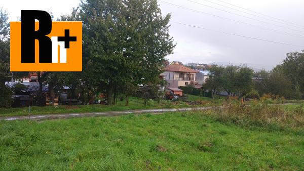 Foto Na predaj Župčany pozemok pre bývanie
