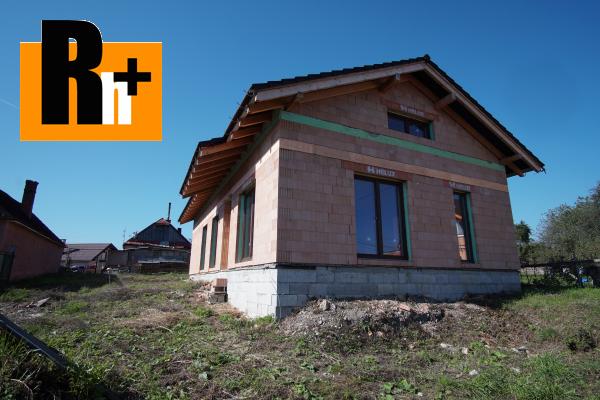 Foto Bytča Hliník nad Váhom rodinný dom na predaj - novostavba