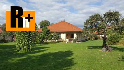 Ostrava Proskovice rodinný dům na prodej - s krbem