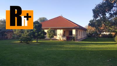 Ostrava Proskovice rodinný dům na prodej - s krbem 1