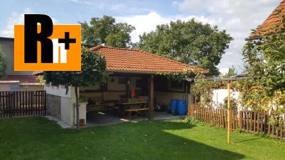 Ostrava Proskovice rodinný dům na prodej - s krbem 4