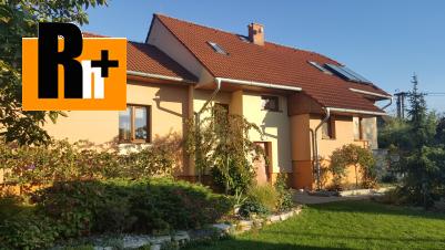 Na prodej rodinný dům Ostrava Proskovice - exkluzívně v Rh+