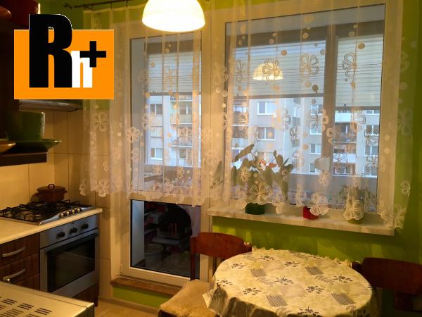 Foto Na predaj 2 izbový byt Poprad Nový Juh Podjavorinskej - s balkónom