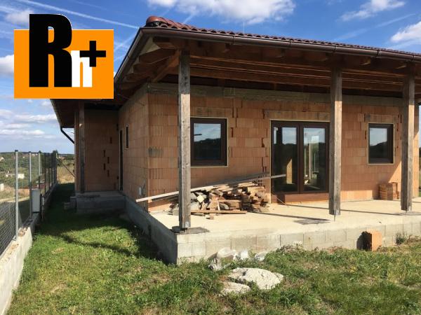 Foto Rodinný dom na predaj Šenkvice Kozáre - TOP ponuka
