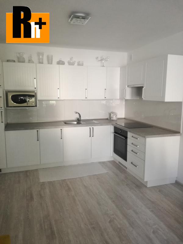 Foto 2 izbový byt na predaj Poprad širšie centrum - rezervované