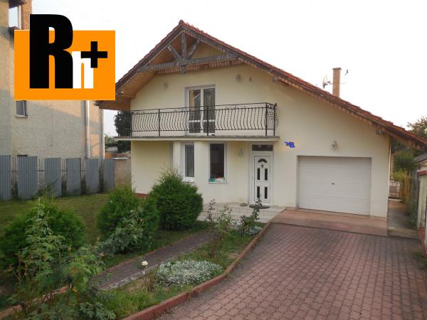 Foto Bidovce . na predaj rodinný dom