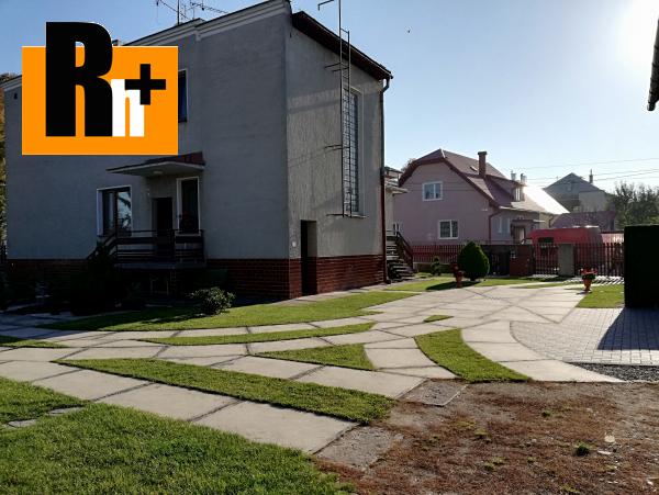 Foto Rodinný dom na predaj Bytča