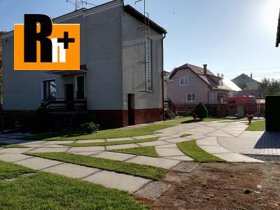 Rodinný dom na predaj Bytča