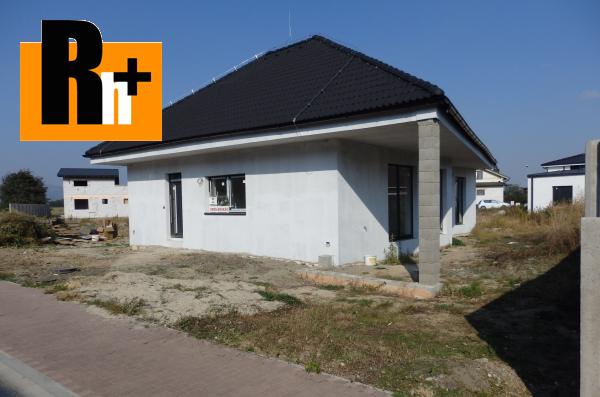 Foto Na predaj Slovenský Grob Zátišie rodinný dom - znížená cena