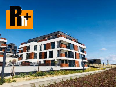 Bratislava-Nové Mesto Koliba 4 izbový byt na predaj - TOP ponuka