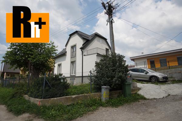 Foto Žilina Višňové na predaj rodinný dom - rezervované
