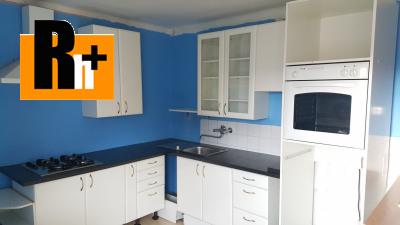 Na pronájem byt 2+1 Ostrava Zábřeh Belikovova - osobní vlastníctvi