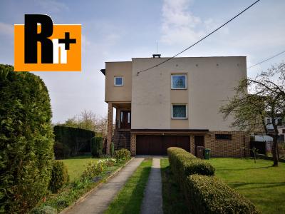 Na prodej rodinný dům Havířov Prostřední Suchá Povoznická - exkluzívně v Rh+