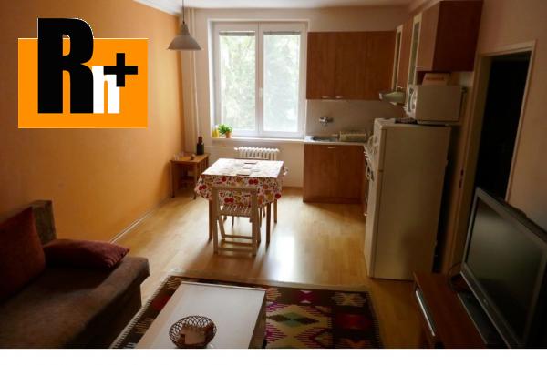 Foto Bratislava-Ružinov Niťová na predaj 3 izbový byt - TOP ponuka