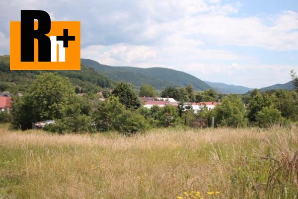 Foto Sabinov . na predaj pozemok pre bývanie
