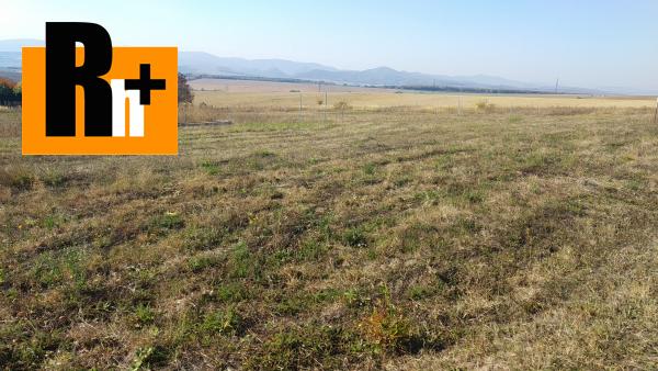 Foto Na predaj Brestov . pozemok pre bývanie