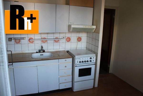 Foto Na predaj 3 izbový byt Bratislava-Dúbravka Nejedlého - TOP ponuka