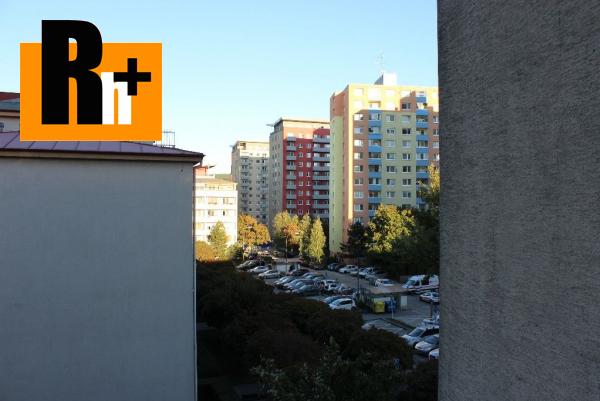 Foto Bratislava-Dúbravka Nejedlého 3 izbový byt na predaj - TOP ponuka