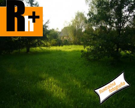 2. obrázok Pozemok pre komerčnú výstavbu na predaj Horná Štubňa - TOP ponuka