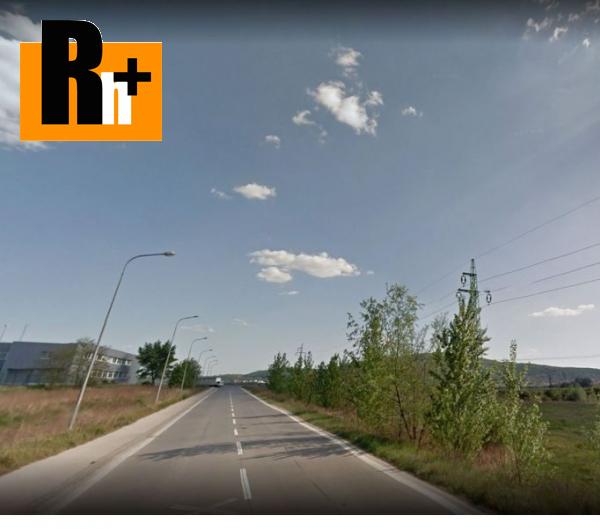 2. obrázok Pozemok pre komerčnú výstavbu Bratislava-Devínska Nová Ves Jána Jonáša na predaj - TOP ponuka
