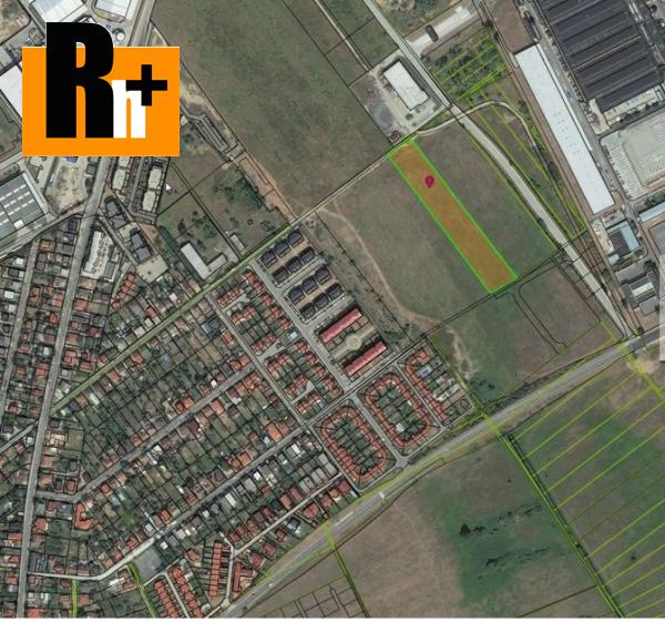 4. obrázok Pozemok pre komerčnú výstavbu Bratislava-Devínska Nová Ves Jána Jonáša na predaj - TOP ponuka