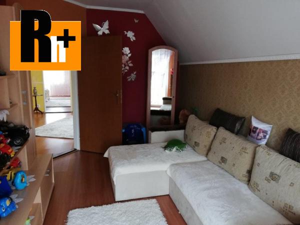 Foto Na predaj rodinný dom Štrba - exkluzívne v Rh+
