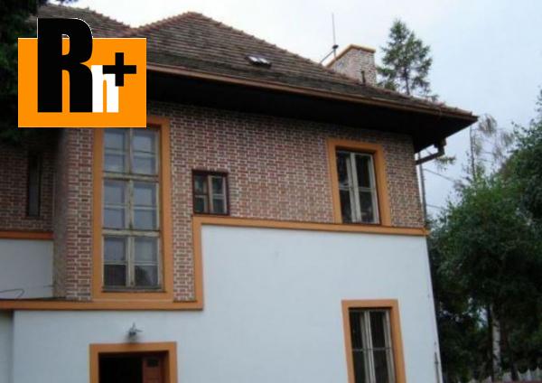 2. obrázok Na predaj administratívna budova Pezinok širšie centrum - 1628m2