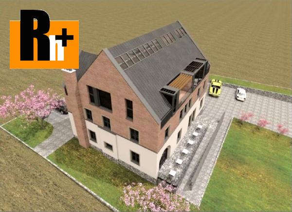 3. obrázok Na predaj administratívna budova Pezinok širšie centrum - 1628m2