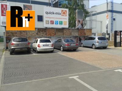 Sklad na prenájom Bratislava-Nové Mesto Magnetová - 865m2