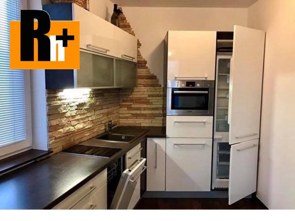 Foto Bratislava-Ružinov Tomášikova 2 izbový byt na predaj - TOP ponuka