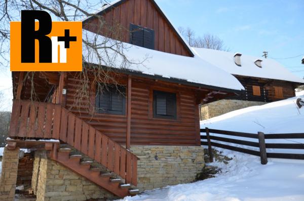 Foto Rodinný dom Žilina Lutiše na predaj - zrekonštruovaný