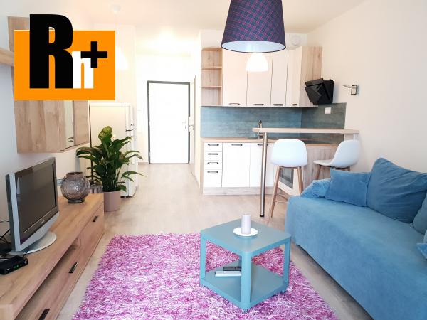 Foto Na predaj Bratislava-Petržalka Žltá 2 izbový byt - exkluzívne v Rh+