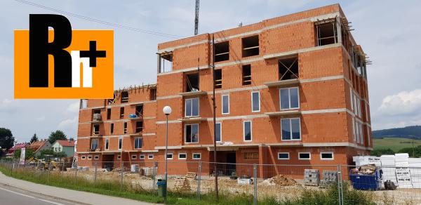 Foto Na predaj 3 izbový byt Považská Bystrica Lednické Rovne PREDPREDAJ - rezervované