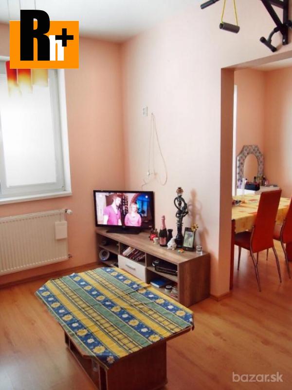 Foto Na predaj 1 izbový byt Trenčín Juh Východná - novostavba