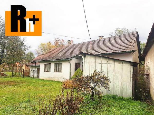 Foto Pozemok pre bývanie Turany na predaj - TOP ponuka