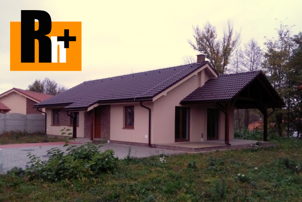Foto Rodinný dom Bojnice na predaj - holodom