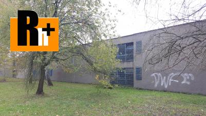 Na prodej garáž Ostrava Hrabová U Kotelny - ihned k dispozici