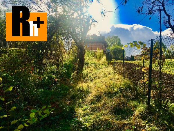 Foto Pozemok pre bývanie na predaj Krasňany slnečný pozemok