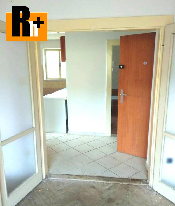Foto 3 izbový byt na predaj Mošovce
