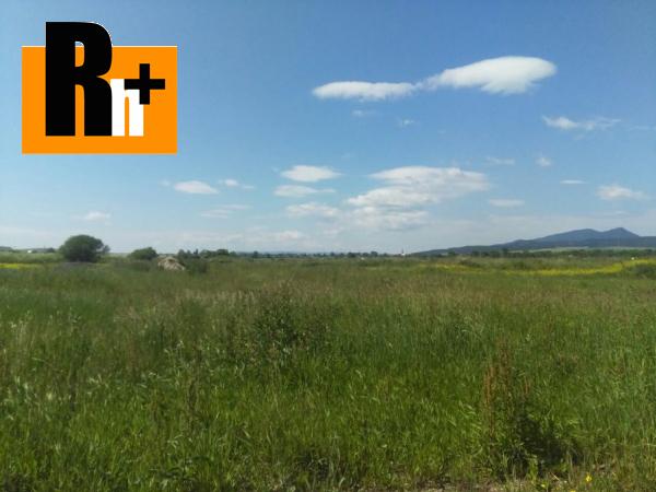 Foto Košťany nad Turcom pozemok pre bývanie na predaj