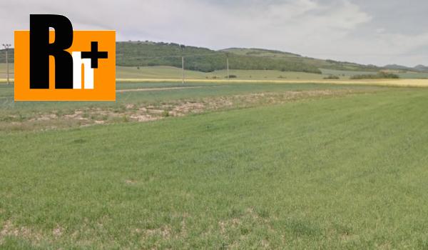 Foto Pozemok pre bývanie Dolné Srnie na predaj - rezervované