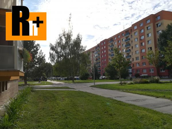Foto Žilina Vlčince na predaj 4 izbový byt